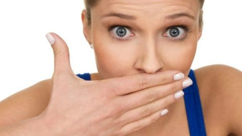 How to Remove Bad Breath: 8 Brilliant Tricks No One Told You - NDTV Food